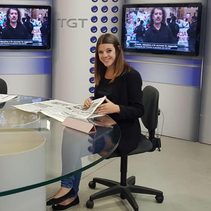 Elisa Montemagni
