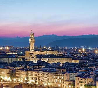 Le sedi e le sezioni della Lega in Toscana